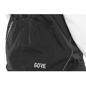 GORE WEAR C3 Light Windstopper Vest Men black